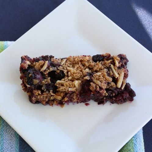 88 best healthy recipes with nutrition facts images on pinterest georgia blueberry granola bars forumfinder Images
