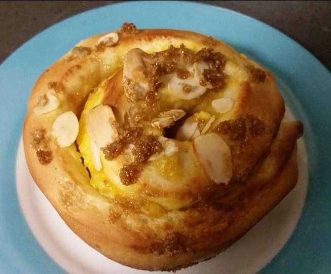 Recipe SWEET BUN DOUGH by ThermomummaLailahRose - Recipe of category Baking - sweet