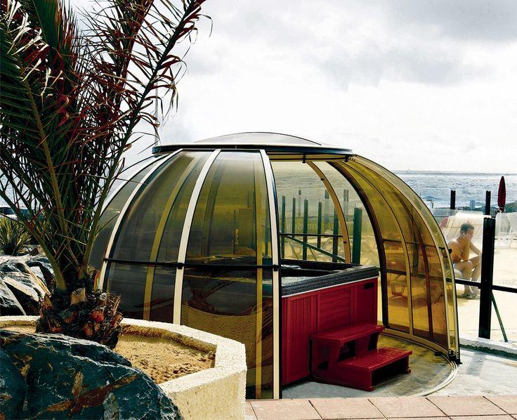 Oltre 1000 idee su gazebo per giardino su pinterest - Coperture per giardini ...