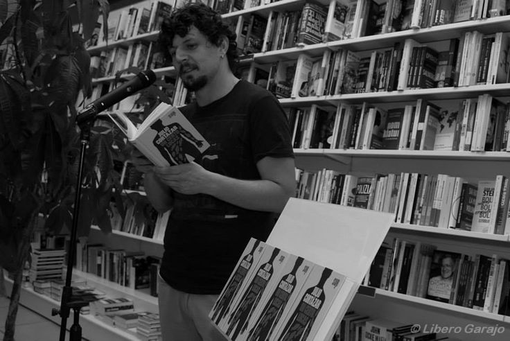 #Lucas ha conquistato anche la Libreria Ubik di Monterotondo