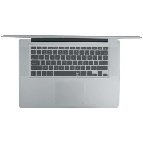"Ezquest Macbook And 13"" Macbook Air And Macbook Pro Us And Iso Invisible Ice Keyboard Cover"