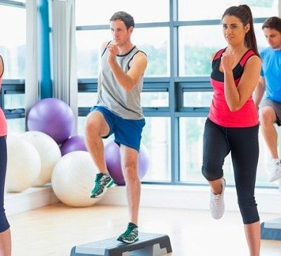#Actividad física ayuda a disminuir niveles de estrés - Notimundo (Comunicado de prensa): Notimundo (Comunicado de prensa) Actividad física…