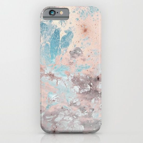 Pastel marble texture iPhone & iPod Case by Lostfog Co.. Worldwide shipping available at Society6.com. Just one of millions of high quality products available.
