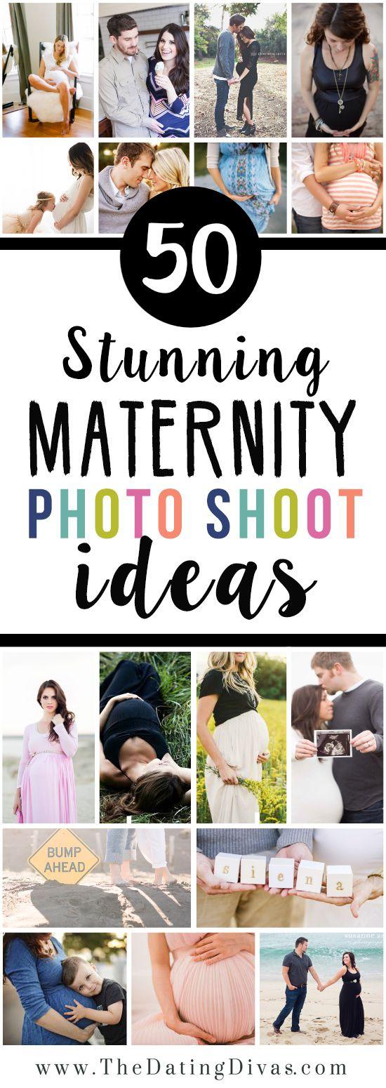 Foto de maternidad Ideas Shoot