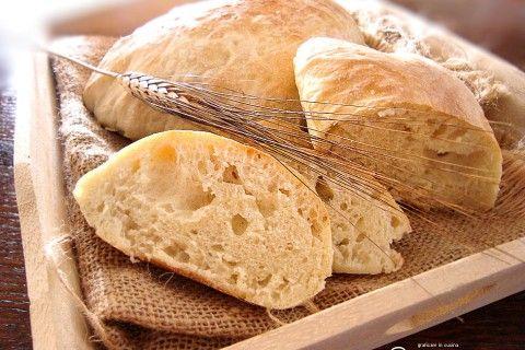 Pane fatto in casa veloce