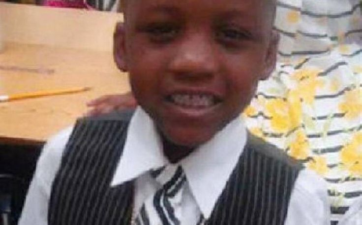 How police linked third teen to fatal shooting of 6-year-old King Carter   Miami Herald