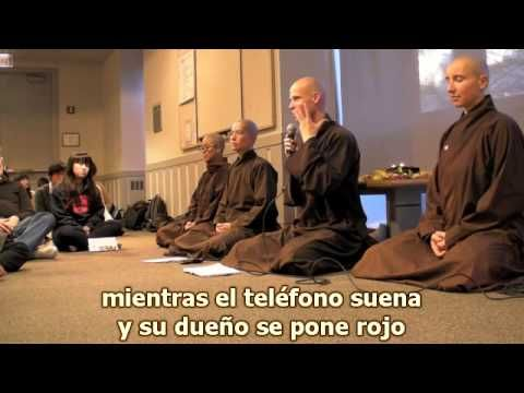 Thich Nhat Hanh: subtítulos en español