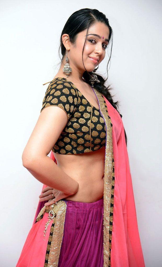 Charmi Kaur - www.ciniface.com