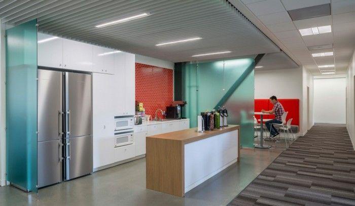 ori BIOMARIN D05 700x407 Inside BioMarins Collaborative San Rafael Offices