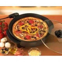 Pizza al sarten