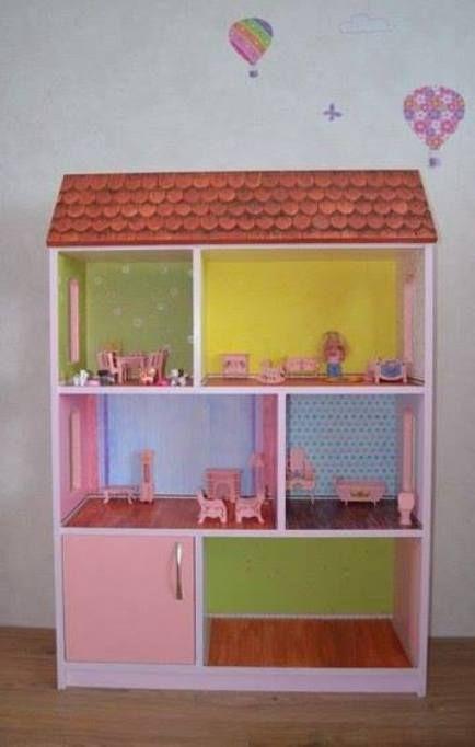 Полка-домик - Поиск в Google