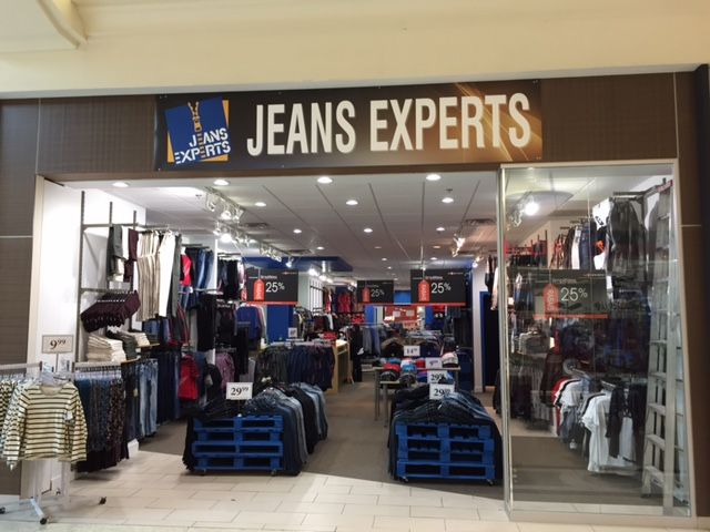 Jeans Experts