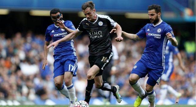 Rekor Pertemuan Antara Chelsea vs Leicester City (Liga Inggris)