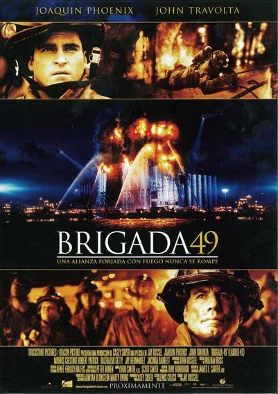 Brigada 49 (2004) tt0349710
