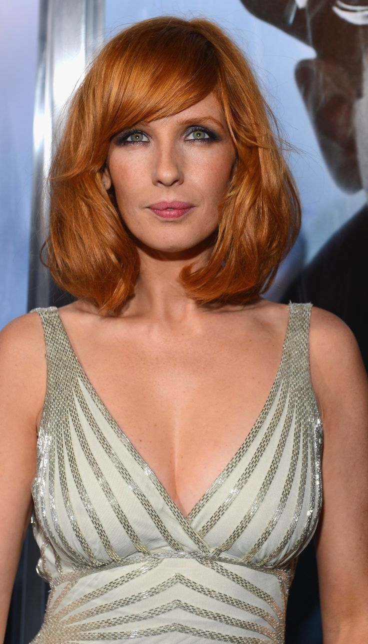 Kelly Reilly | Kelly reilly, Red hair woman, Red hair