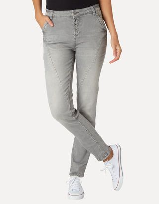 Stone Washed Jeans