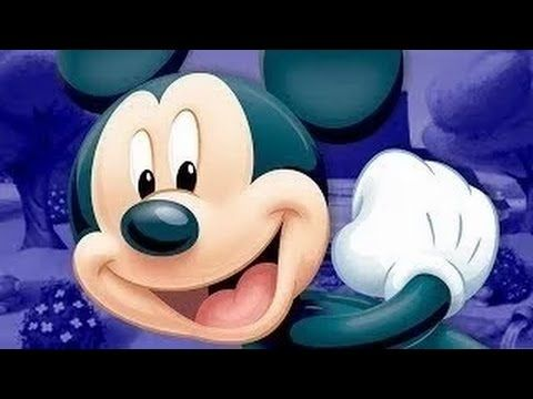 Mickey Mouse Clubhouse (2014) - The Best Cartoon Games Collection in Eng...