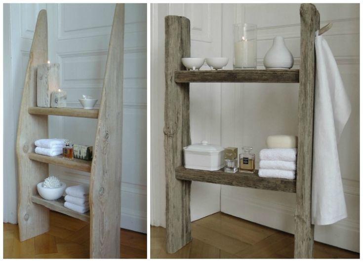 Dekoration badezimmer ~ 25 besten treibholz deko für das badezimmer bilder auf pinterest