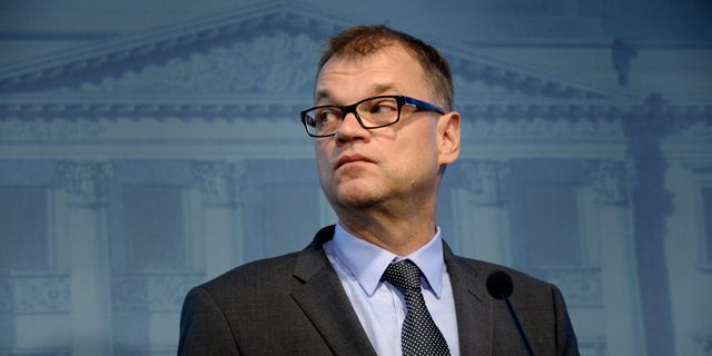 Tutkiva journalisti Jarno Liski paljasti Sipilän piilottavan omaisuutaan ja kiertävän veroja kapitalisaatiosopimuksilla.