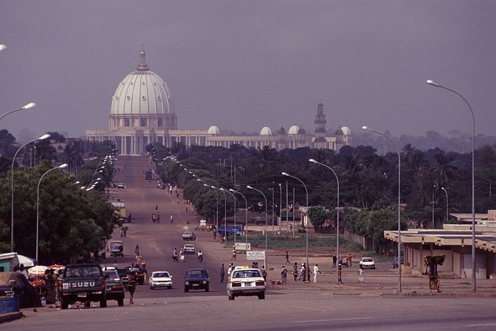 Côte d'Ivoire On a firmer footing and good prospects