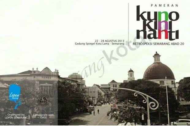 pameran-kuno-kini-semarang-2013 | #Semarang #JawaTengah #Kotalama #Pameran #SMGevent