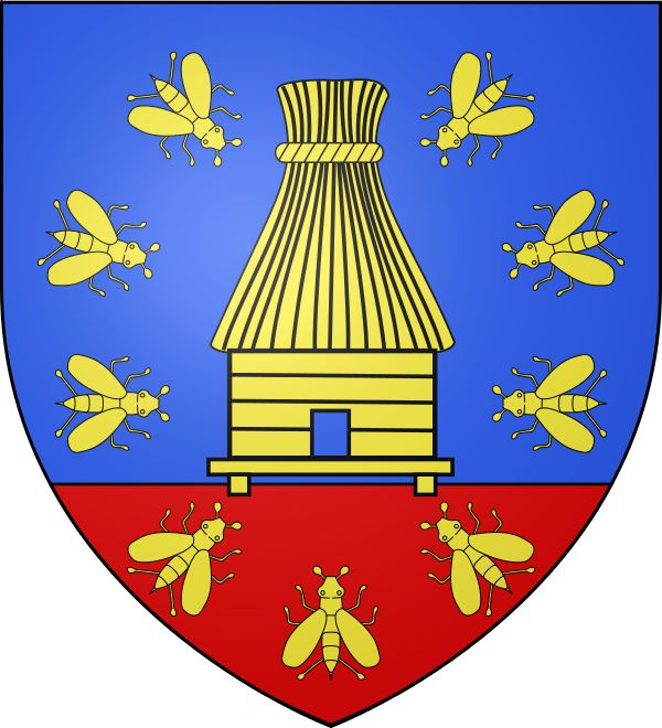 Blason Maison-Alfort 94 - Maisons-Alfort - Wikipedia, la enciclopedia libre
