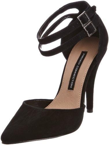 French Connection Tiarella, Escarpins femme: Amazon.fr: Chaussures et Accessoires