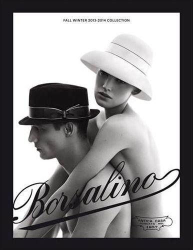 #Borsalino