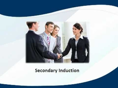 Elements of Successful Induction Training - YouTube