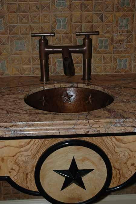 Star Bathroom Decor: 61 Best Texas Stars Images On Pinterest