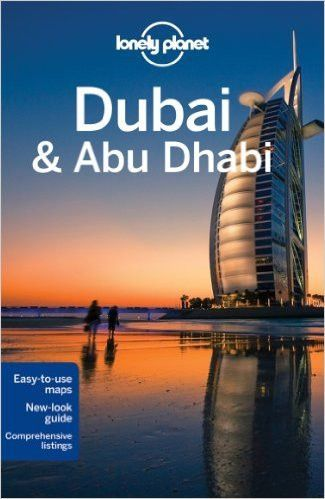 Lonely Planet: The worlds leading travel guide publisherLonely Planet Dubai & Abu Dhabi is your passport to all the most relevant and up-to-date advice on what to see, what to skip, and what hidden di
