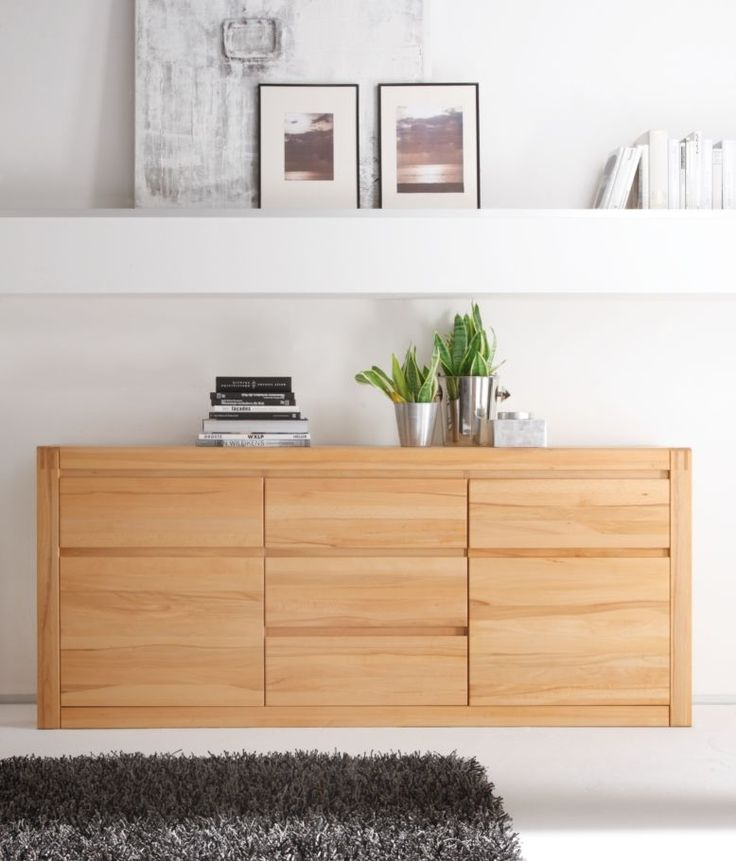 sideboard massivholz buche stunning wandboard i biago massivholz wandboard i biago massivholz. Black Bedroom Furniture Sets. Home Design Ideas