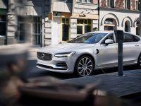 Volvo prepara novo veículo elétrico para 2019