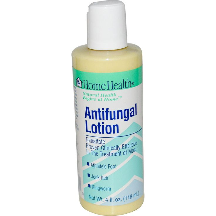 Ringworm lotion