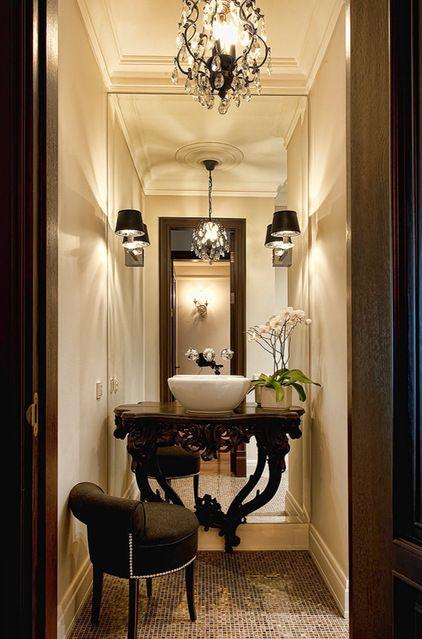 Mueble de ba o sillas pinterest muebles de ba o for Decoracion pisos normales