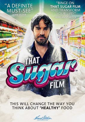 Learn how to eat healthier & lose weight! There are a lot of great food documentaries, that are both enjoyable and extremely helpful. Here's one we love. That Sugar Film, it shows how much sugar food companies have put into almost every product. It's pretty shocking when you watch it for the first time. It's usually on NetFlix. After you watch about 5 of these movies, it'll change the way you live. Have fun, watch it with family and friends. http://thatsugarfilm.com/