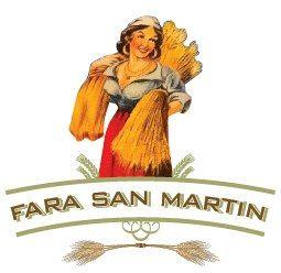 Diseño de logotipo para una nueva marca de Ecuatoriana de Alimentos