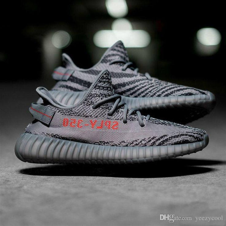 2018 SPLY Boost 350 V2 Frozen Yellow Beluga 2.0 Bred Cream White Copper  Zebra Boost 350 Sports Sneakers Kanye West Running Shoes With Box