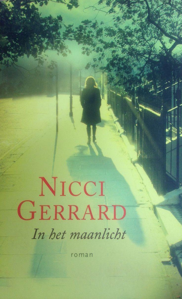 Nicci Gerrard: in het maanlicht (2006)