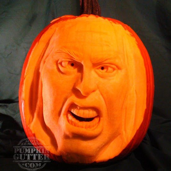 296 Best Images About Halloween Pumpkin Carving On