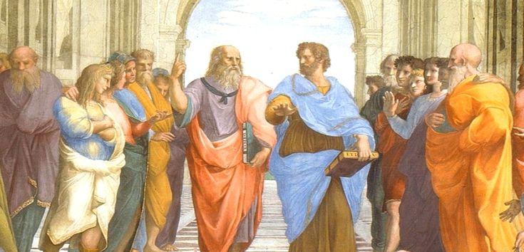 La ciencia y la filosofía de Grecia - http://www.absolutatenas.com/la-ciencia-la-filosofia-grecia/