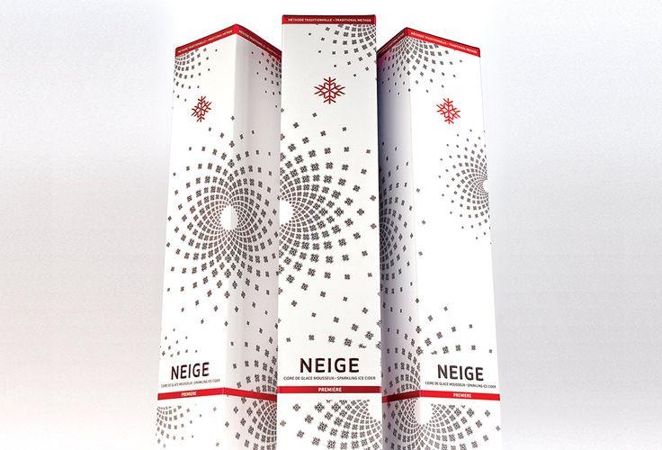 Neige by Chez Valois - global branding - item #04
