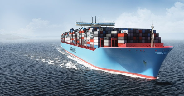 he world's longest ships are listed according to their overall length (LOA), which ... Seawise Giant became the longest and largest ship by deadweight ton