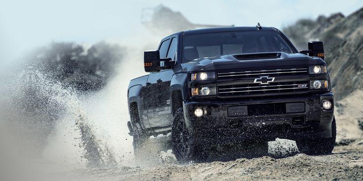 Pin On 2019 Chevy Silverado Hd Trucks