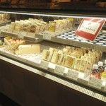 ワズ サンドイッチ - 新宿/サンドイッチ [食べログ]