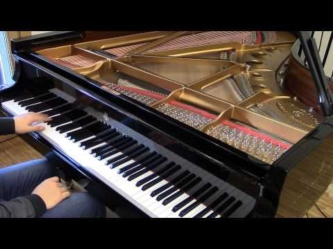 Blumenkranz - Kill la Kill OST [piano] - YouTube