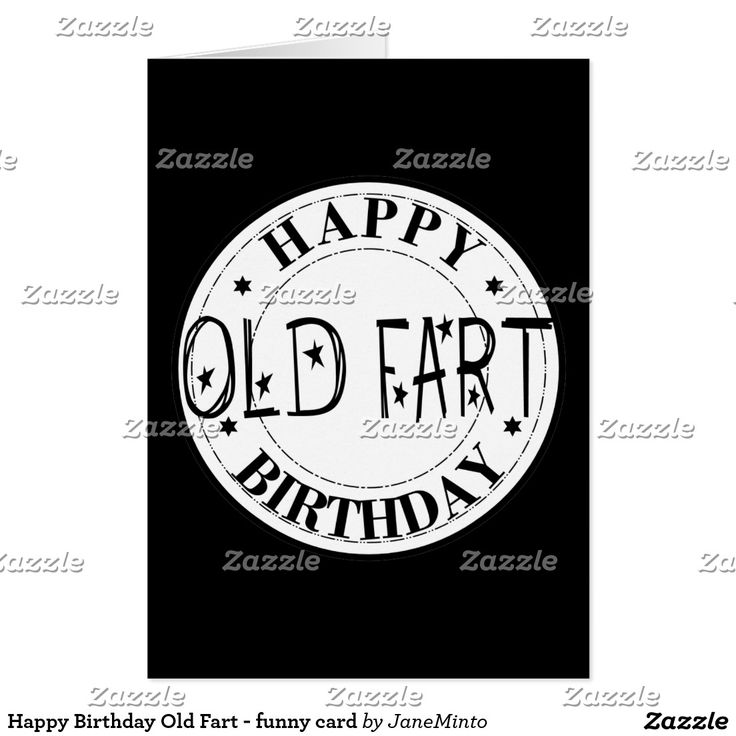 7 best Birthday cards images – Old Fart Birthday Cards