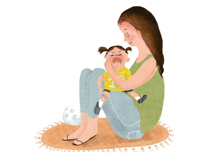 """Make It Better""  Are parents turning their kids into whiny weaklings by overconsoling them?  By Melinda Wenner Moyer"