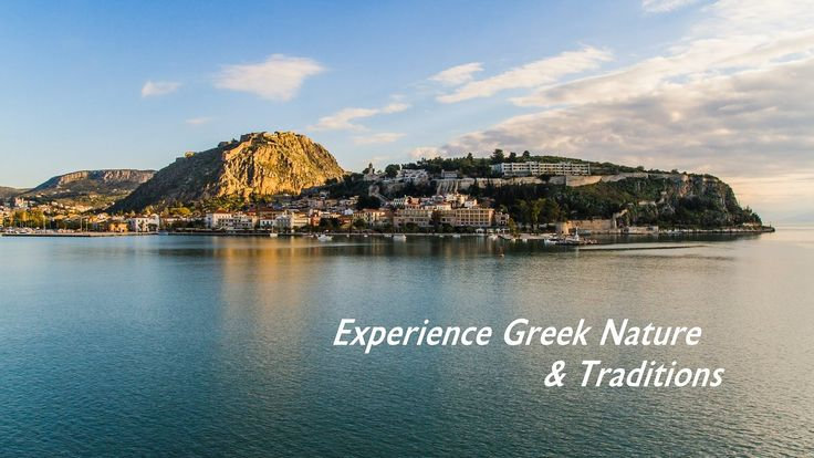 Exciting travel experiences in the region of Peloponnese, based on the rich Greek tradition and the unique natural landscapes.