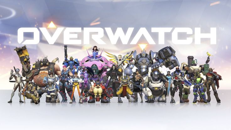 Free computer overwatch picture, Vilfred Walter 2016-06-05
